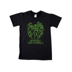 Green Crest Férfipóló