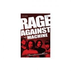 Rage Against The Machine Frontvonalban