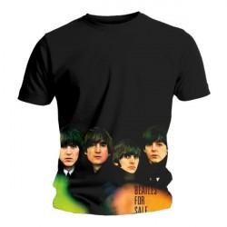 Beatles For Sale Férfipóló