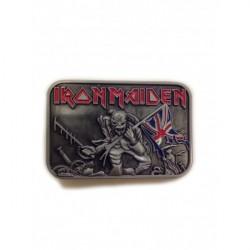 Iron Maiden-övcsat