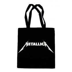 Metallica Logo táska