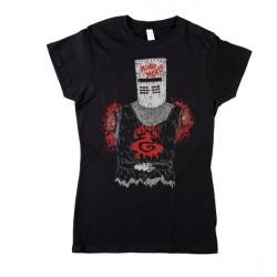 fekete Lovag Férfi és Női póló