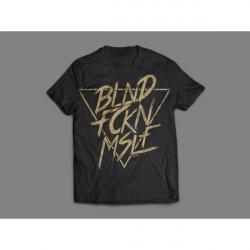 BLNDFCKNMSLF Férfi és Női póló