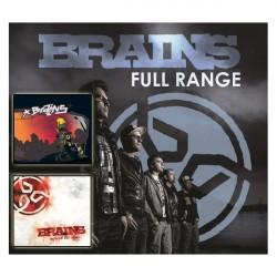 Full Range + Refresh The Style + Top Shotta CD