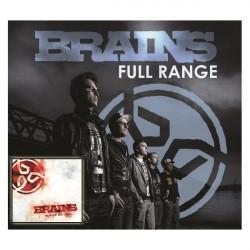 Full Range + Refresh The Style CD