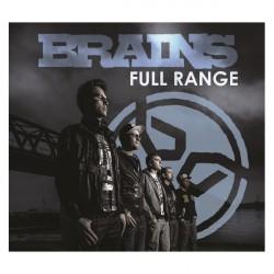 Full Range CD