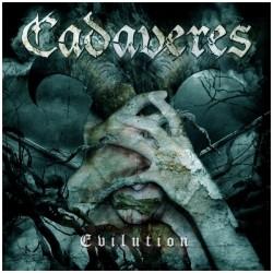 Evilution CD - Dupla változat