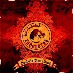 Soul Of A New Breed CD - Dupla változat