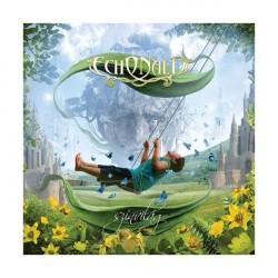 Színvilág CD