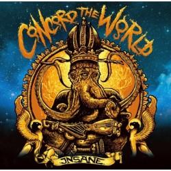 Concord The World