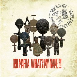 What's My Name CD