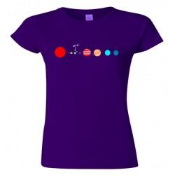 WiFi Férfi és Női póló