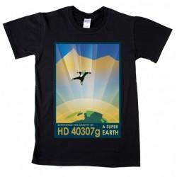 HD 40307-g Férfi és Női póló