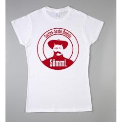 Sömmi Férfi és Női póló