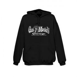 Gas Monkey BSB pulóver