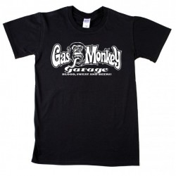 Gas Monkey BSB Férfi és Női póló