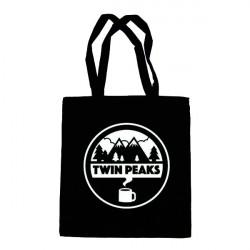 Twin Peaks táska