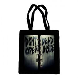 Don't open táska