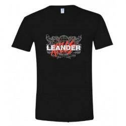 Leander Kills Logo Férfi és Női póló