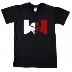 Dexter Face Férfi és Női póló