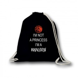 I'm Not A Princess Tornazsák