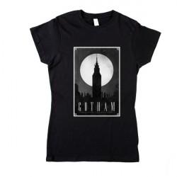 Gotham Férfi és Női póló