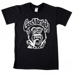Gas Monkey Classic Férfi és Női póló