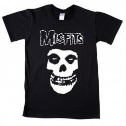 Misfits Logo Férfi és Női póló