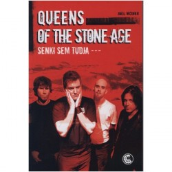 Queens of the Stone Age - Senki sem tudja
