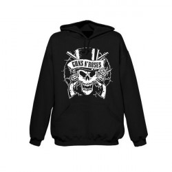 Guns N' Roses Logo classic pulóver