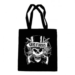 Guns N' Roses Logo classic táska