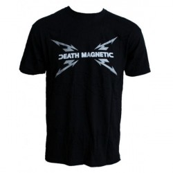 Death Magnetic Férfipóló