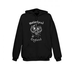 Motörhead Logo pulóver