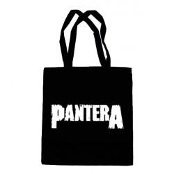 Pantera Logo classic táska