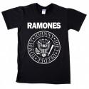 Ramones Logo Férfi és Női póló