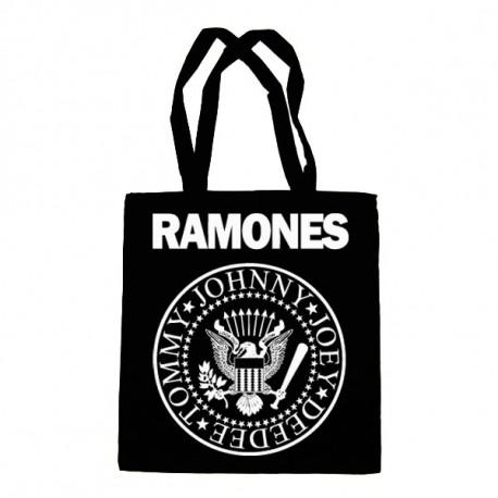 Ramones Logo táska