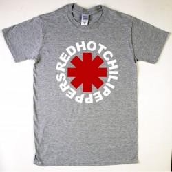 RHCP Classic Logo Férfi és Női póló