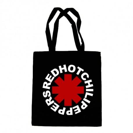 RHCP Classic Logo táska