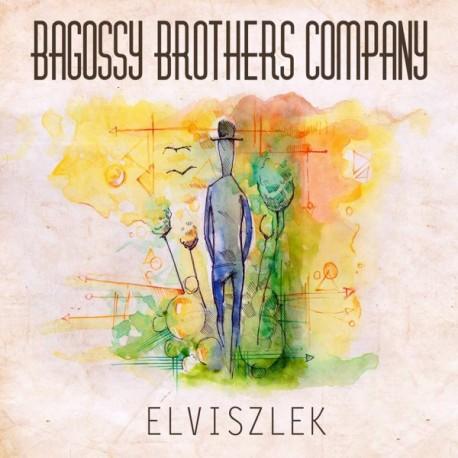 Bagossy - Elviszlek CD