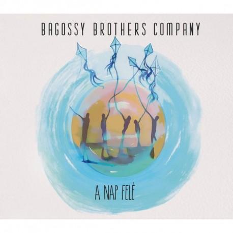 Bagossy - A Nap felé CD