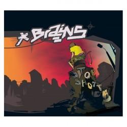 Top Shotta CD