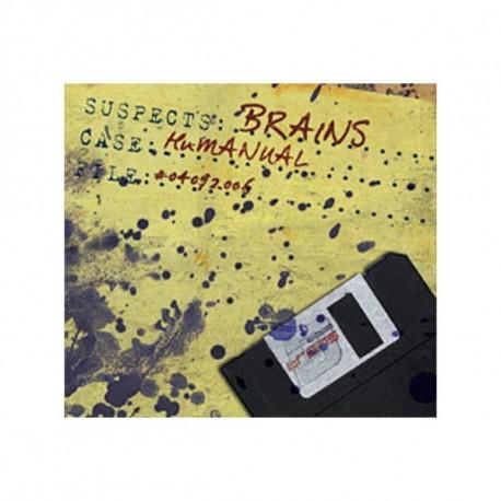 Humanual CD