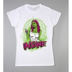 Zombie Férfi és Női póló