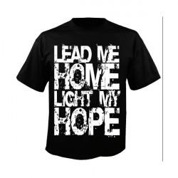 Lead Me Home Férfi és Női póló