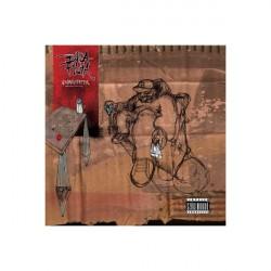 Busa - Gyémántfater CD