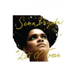 Sena - Lots Of Trees CD