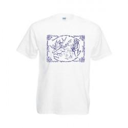 Zsákmányállat Férfi és Női póló