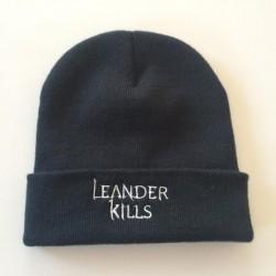 Leander Kills téli sapka