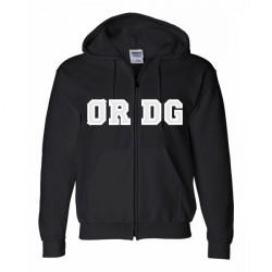 ORDG kapucnis pulóver