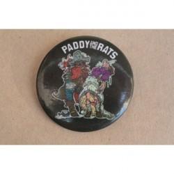 Paddy kitűző